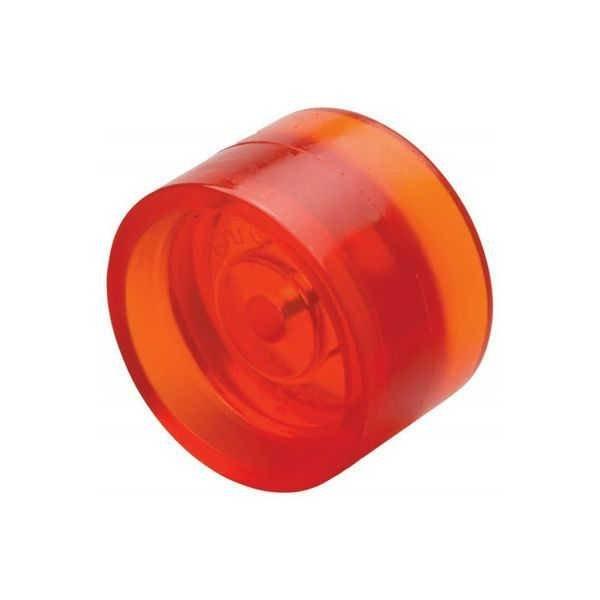 Stoltz Rollers Zijrol -  Ø 12,7 cm x 7,62 cm / 16mm