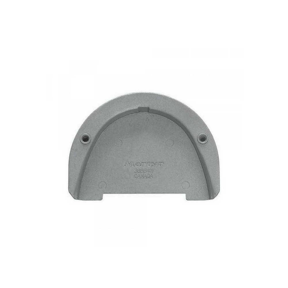 Martyr Anodes CM40005875A Volvo Penta IPS Drive Anode Aluminum ...