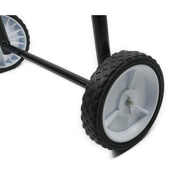 Buitenboordmotor Trolley (Kar) - Tot 40 kg - Inklapbaar