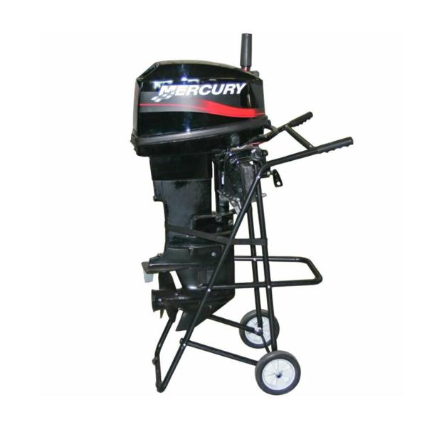 Buitenboordmotor Trolley (Kar) - Tot 60 kg - Inklapbaar