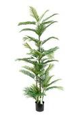 Kunstplant Phoenix palm  (48 bladeren)