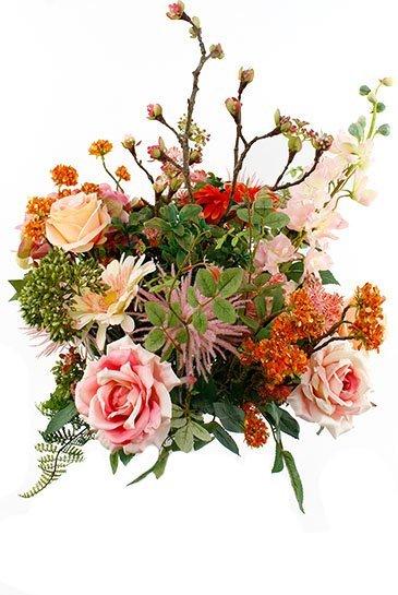 Kunstplant Bouquet mistic summer