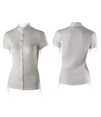 Equiline WOMAN COMP. SHIRT - LISA