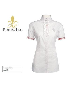 Fior Da Liso Fior da Liso Show Shirt Elisabetta - Ladies