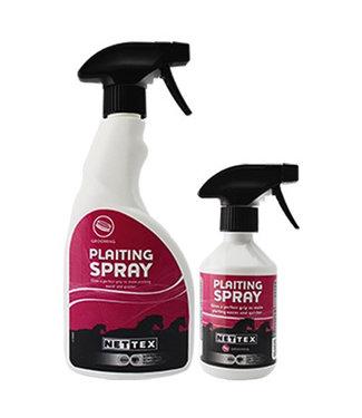 Nettex Plaiting Spray