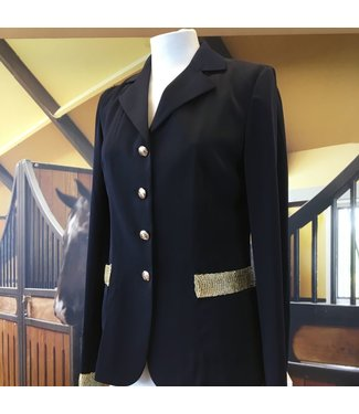 Couture Hippique Jumping Jacket