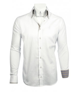 Fior Da Liso Men shirt Eros