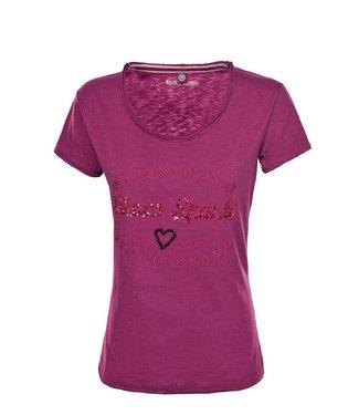 Pikeur Rise Shirt Damen