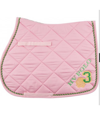 HV Polo Saddlepad Favouritas
