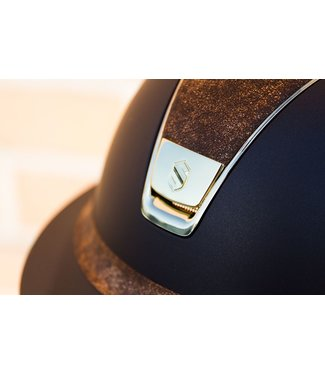 Samshield Miss Shield - Shadowmatt Brown - Crute Cognac
