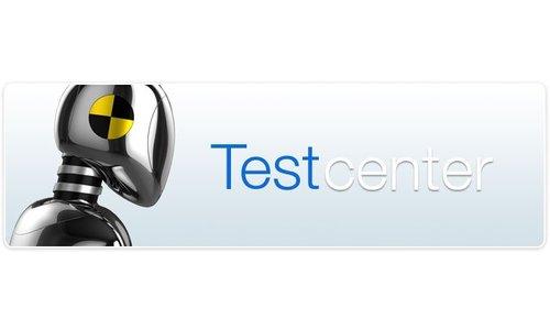 Testcenter