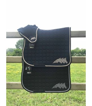 Equiline Horse Earnet Rice