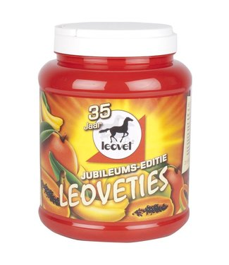 Leovet Leoveties Anniversary Edition