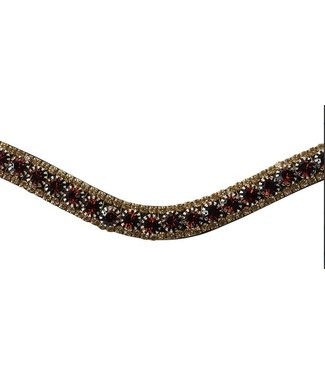 Ps Of Sweden Browband Topaz Delight