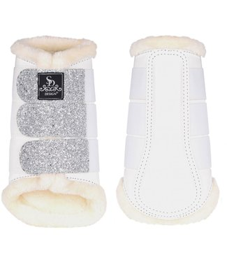 SD SD Glitter Tendon Boots