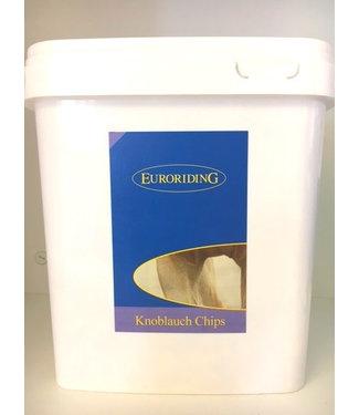 euroriding Knoflook chips