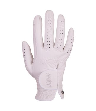 Anky Leather competition gloves