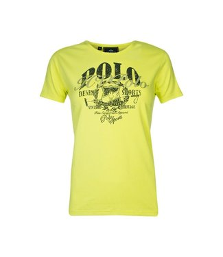 HV Polo T-shirt Flo
