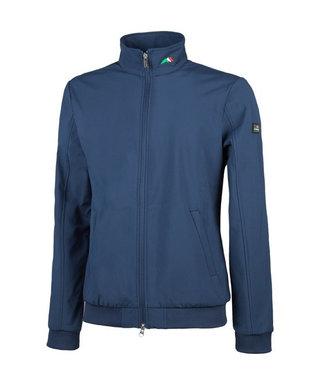 Equiline Unisex soft shell jacket Clem