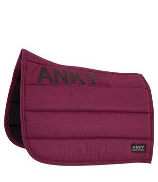 Anky ANKY® Saddle Pad Dressage XB110