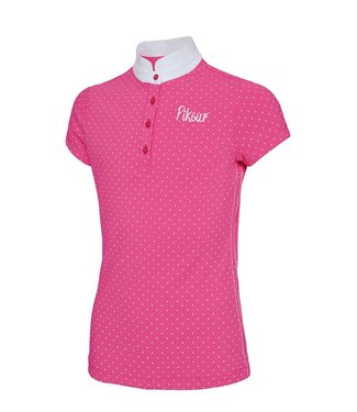 Pikeur Girls' Competition Shirt Leni