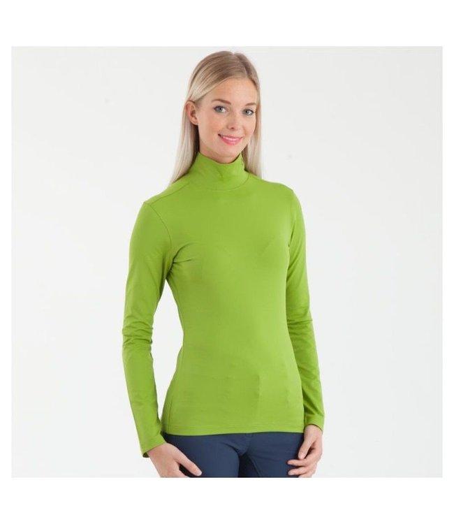 Anky ANKY® Mockneck Shirt Ladies ATC182301