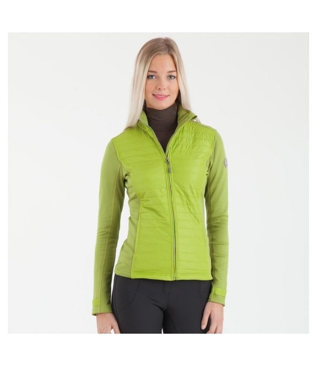 Anky ANKY® Quilted Technostretch Jacket Ladies ATC182102