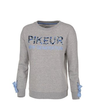 Pikeur Glaw Ladies' Round-Neck Sweatshirt