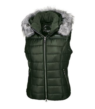 Pikeur Amica Ladies' Quilted Waistcoat