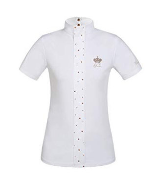 Kingsland Kingsland Valenting Ladies Showshirt