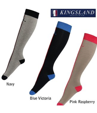 Kingsland Kelsey Unisex Cotton Sock