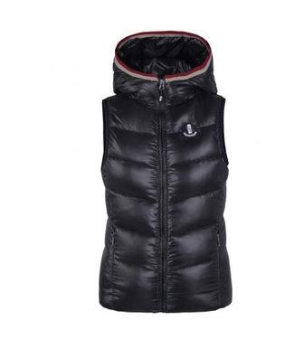 Kingsland Tilley Down Body Warmer for Women