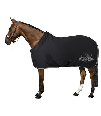 Imperial Riding Fleece deken Goodnight