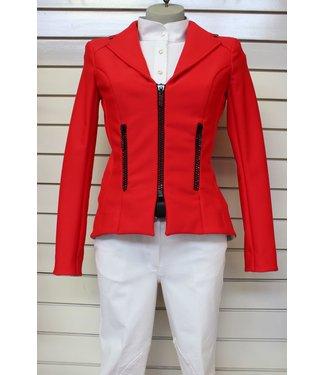 Deserata Deserata jasje met zipper