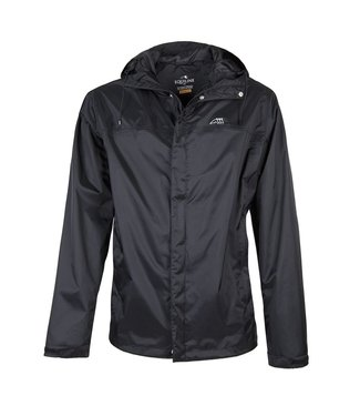 Equiline Unisex waterproof jacket Luke