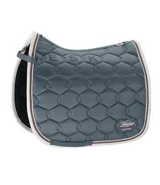 Eskadron Saddle Cloth GLOSSY EMBLEM (HERITAGE AW 18)