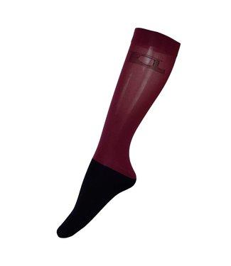 Kingsland Brook Unisex Show Socks 3-Pack