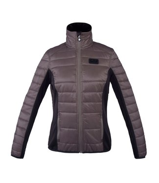 Kingsland Buffy Padded Fleece Ladies