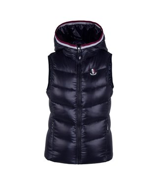 Kingsland Tilley Down Body Warmer for Women