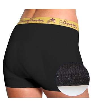 Derrière Performance Padded Shorty - Female