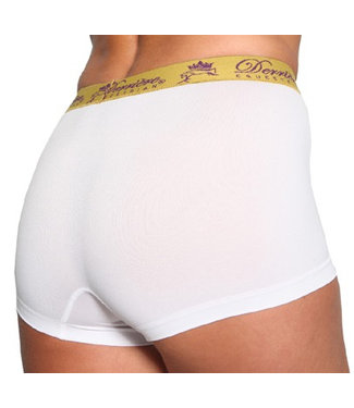 Derrière Performance Seamless Shorty - Female