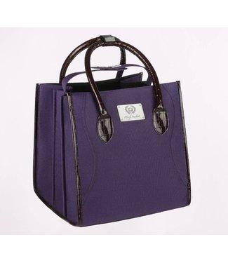 Ps Of Sweden Grooming Bag Premium Lavender