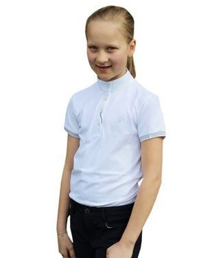 Anna Scarpati Fiona girl(s short sleeves competition