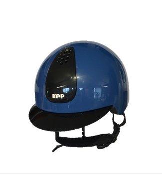 KEP Keppy Blue & Black