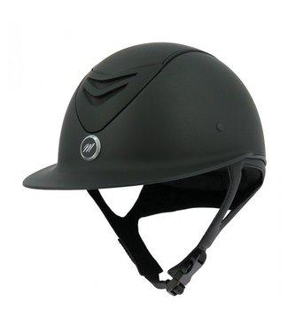 "Equit'M Elégance"" helmet"