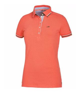 Schockemohle Maira Style Ladies Polo Shirt
