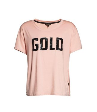 Goldbergh GOLD, t-shirt