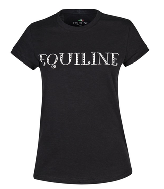 Equiline Women's T-Shirt Angel