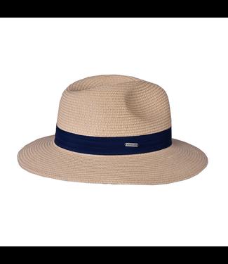 Kingsland Mandeleu Unisex Straw Hat