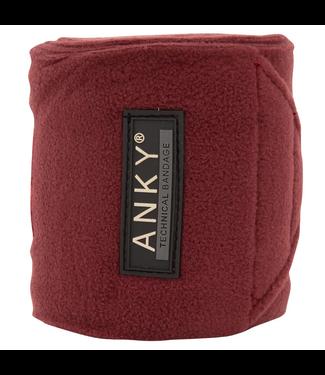 Anky Bandages Bordeaux
